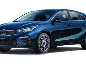 64 The Kia Cerato Hatch 2019 Release