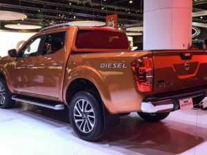 64 The Nissan Diesel 2020 Price and Release date