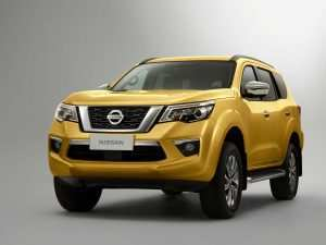 64 The Nissan Estaquitas 2020 New Model and Performance