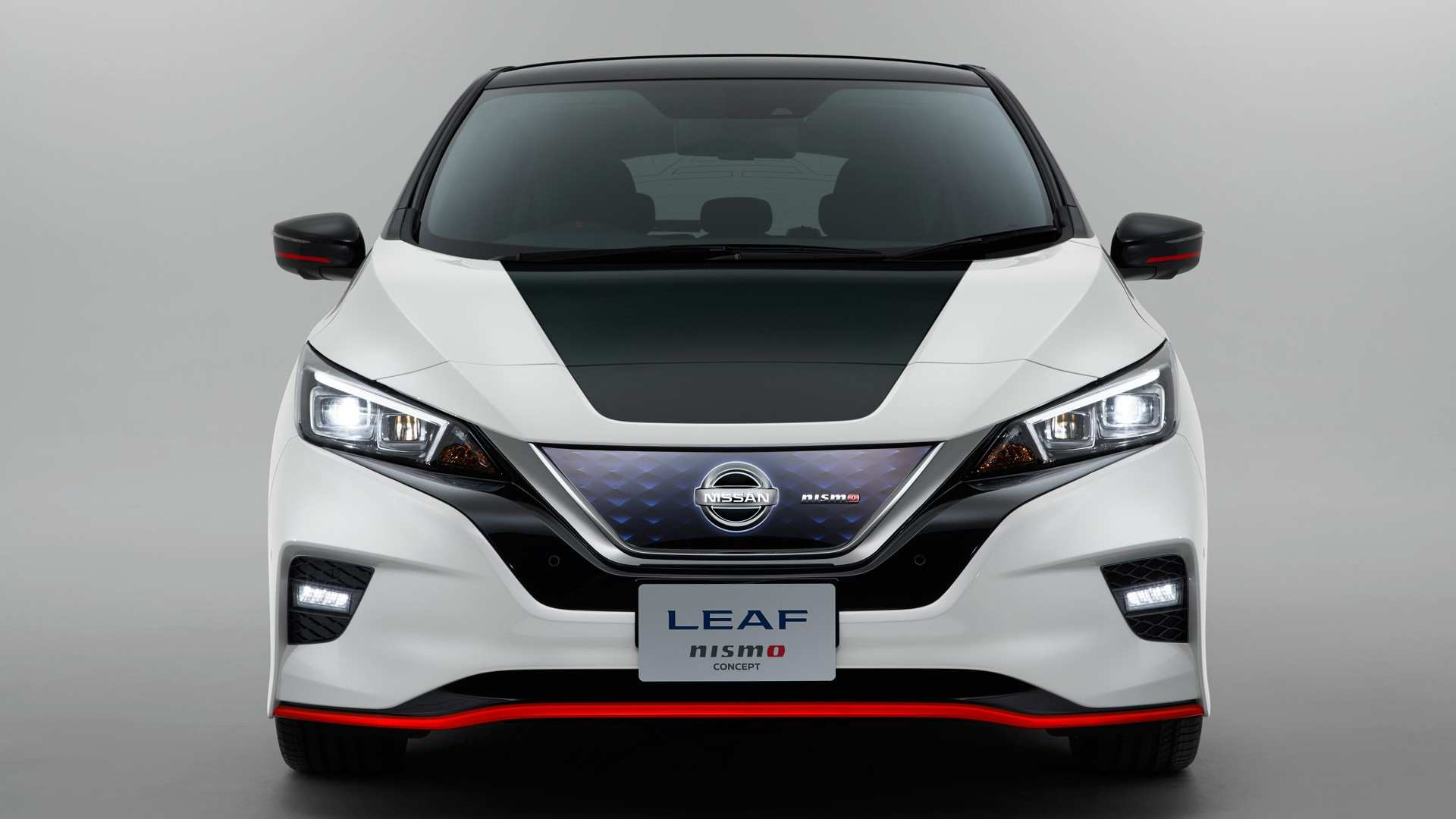 64 The Nissan Leaf 2020 Video Download Performance And New Engine