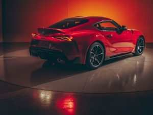64 The Toyota Supra 2020 Price Usa History