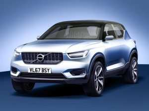 64 The Volvo Electric Vehicles 2019 Release Date
