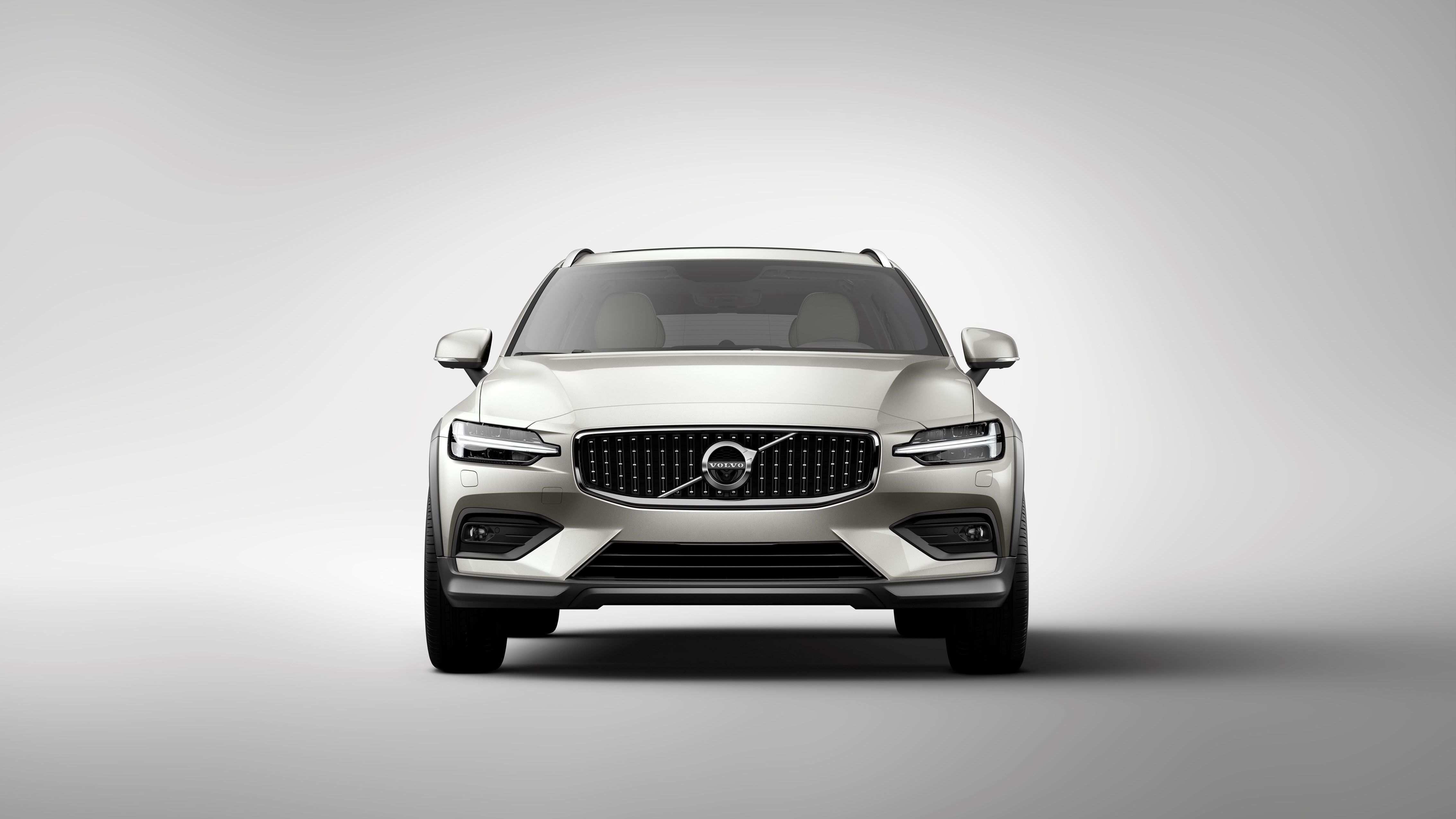 64 The Volvo Open 2020 Release Date And Concept