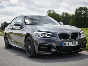 65 A 2019 Bmw 2 Series Convertible Release