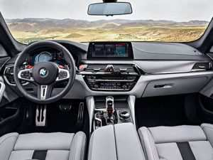 65 A 2019 Bmw M5 Price Release Date