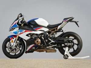 65 A 2019 Bmw Rr1000 Redesign