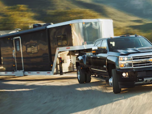 65 A 2019 Chevrolet Hd 2500 Review
