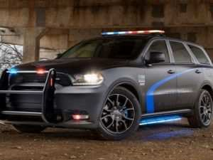 65 A 2019 Chevrolet Police Vehicles Rumors