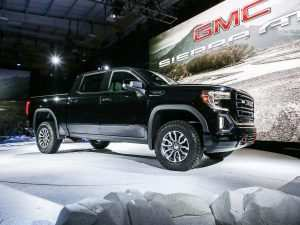 65 A 2019 Gmc 4 Cylinder Price Design and Review