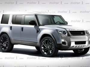 65 A 2019 Land Rover Freelander Configurations