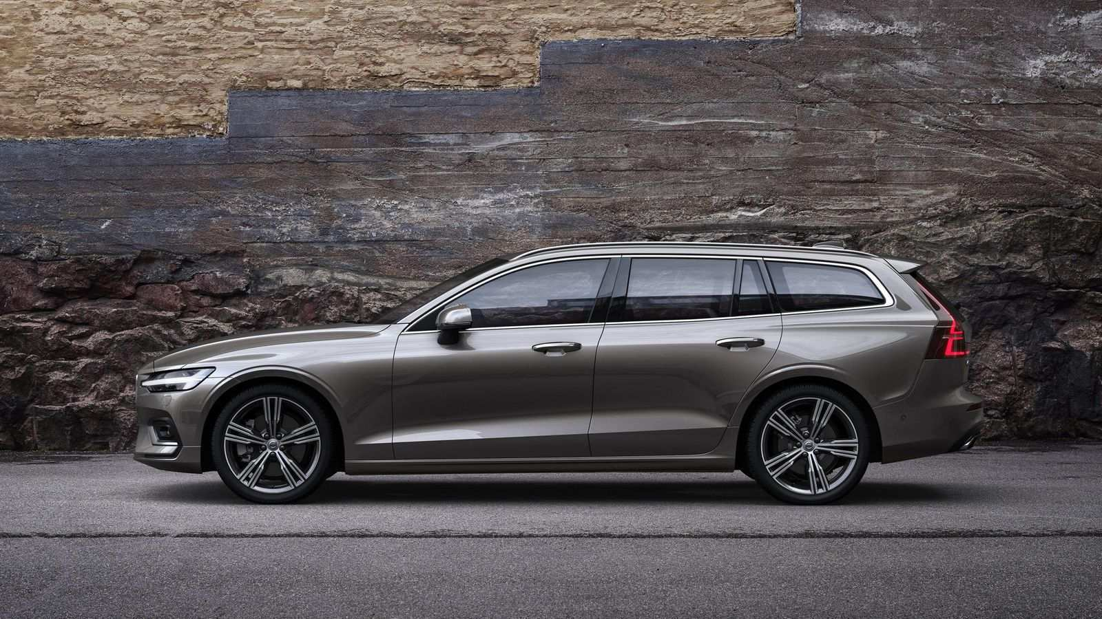 65 A 2019 Volvo Wagon New Concept