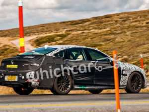 65 A 2020 Genesis Gv80 First Drive