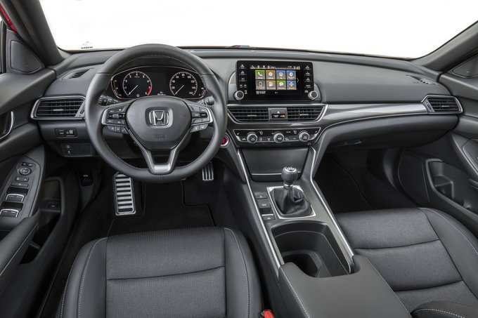 65 A 2020 Honda Vehicles Pictures