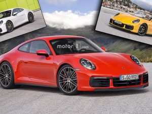65 A 2020 Porsche 911 Release Date Specs and Review