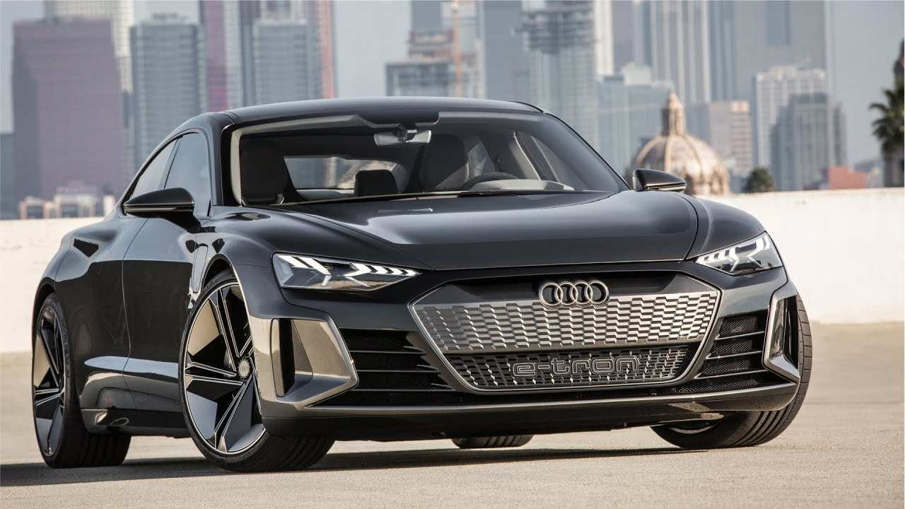 65 A Audi Gt Coupe 2020 Specs And Review