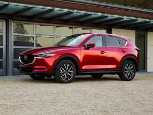 65 A Mazda Cx 5 2020 6 Zylinder Exterior and Interior