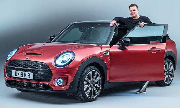 65 A Mini 2019 Facelift Rumors