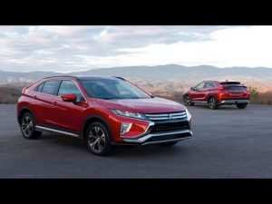 65 A Mitsubishi New Models 2020 Performance and New Engine