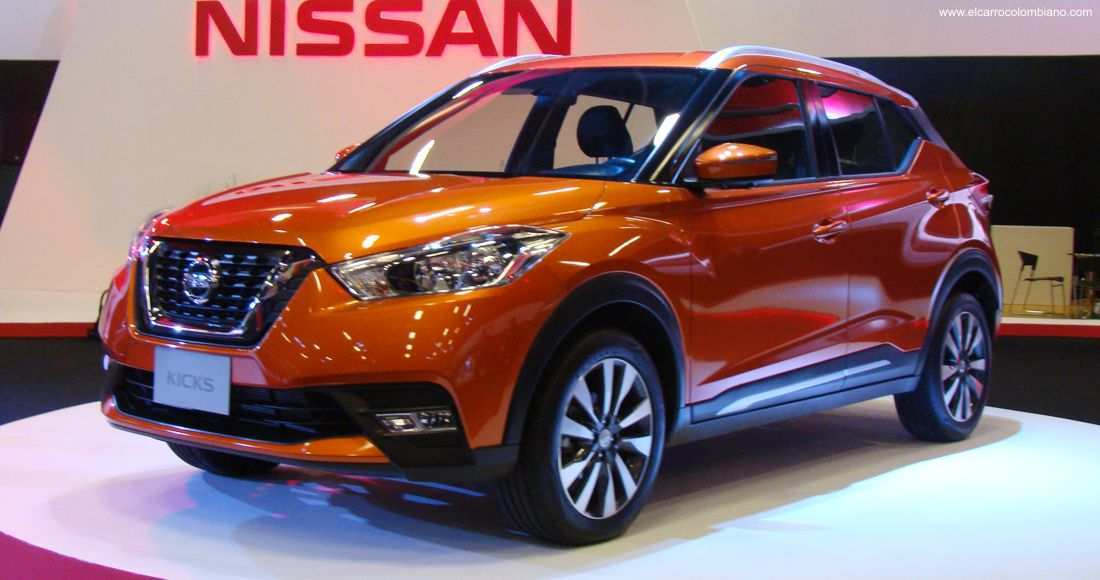 65 A Nissan Kicks 2020 Caracteristicas Price And Review