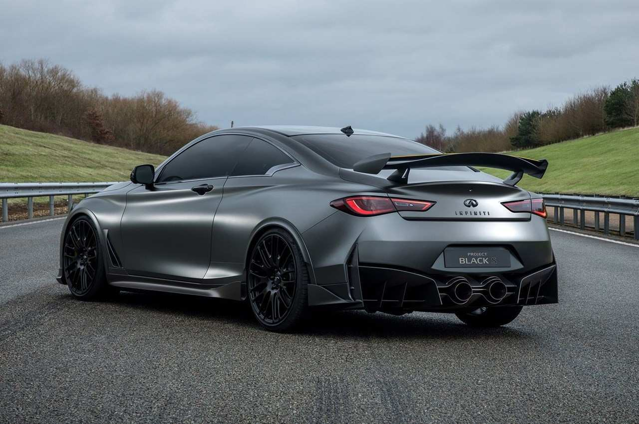 65 A What S New For Infiniti In 2020 Reviews
