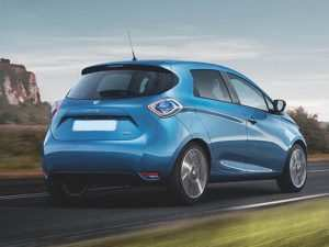 65 A Zoe Renault 2020 Redesign and Concept