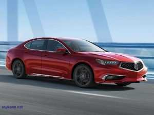 65 All New 2019 Acura Ilx Redesign Redesign and Review