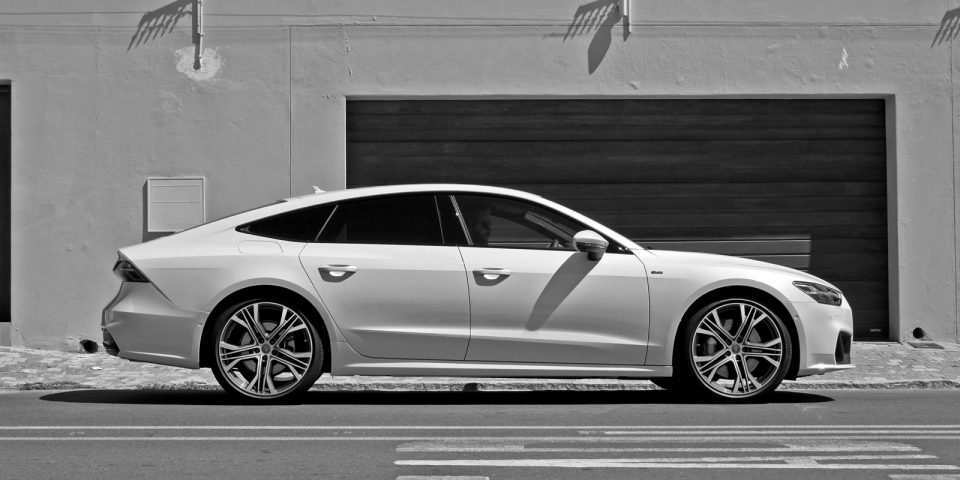 65 All New 2019 Audi A7 Review Specs