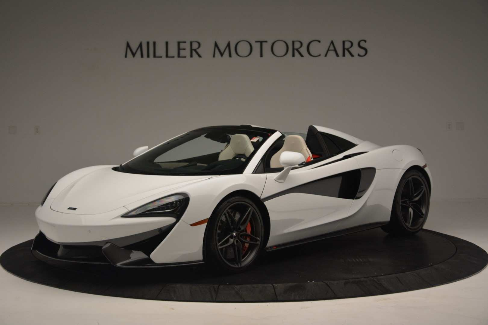 65 All New 2019 Mclaren 570S Spider Review