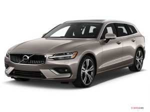 65 All New 2019 Volvo V60 Price Wallpaper