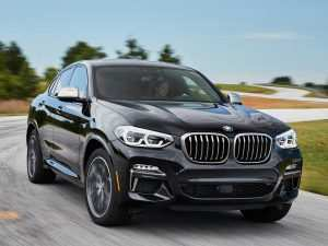 65 All New 2020 Bmw X4M Exterior