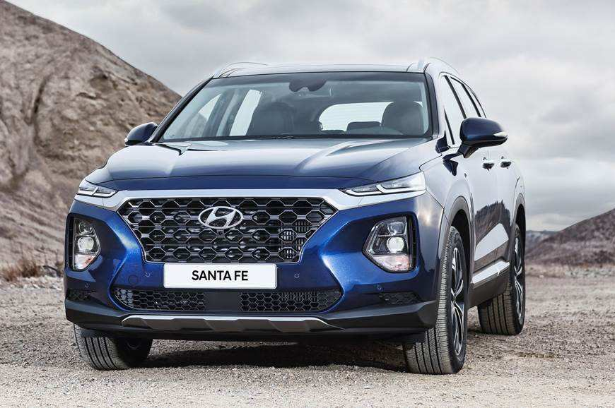 65 All New 2020 Hyundai Suv Lineup Spesification
