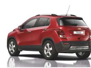 65 All New All New Chevrolet Trax 2020 Performance and New Engine