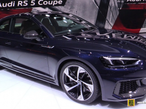 65 All New Audi S5 2020 Images