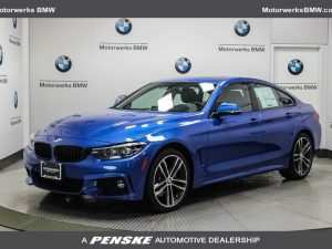 65 All New Bmw 4 2019 Pricing