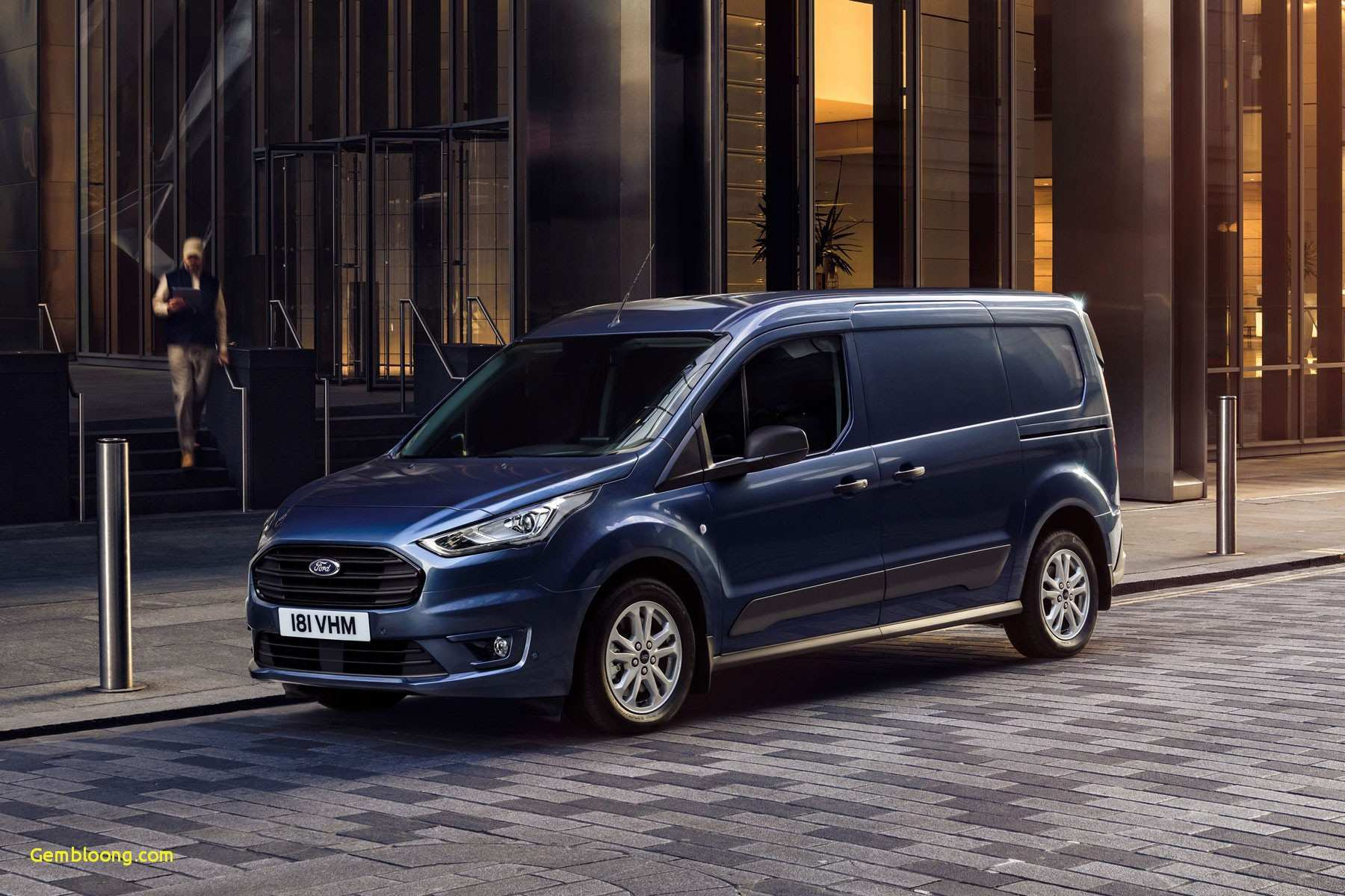 65 All New Ford Transit 2020 Release Date Research New