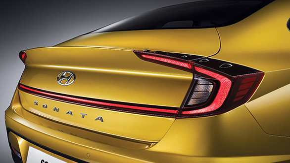 65 All New Hyundai Sonata 2020 Price In India Price And Release Date