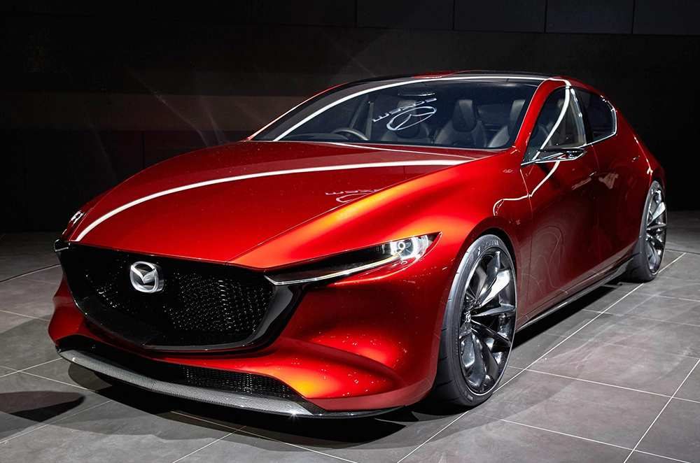 65 All New Mazda Cx 3 2020 Rumors
