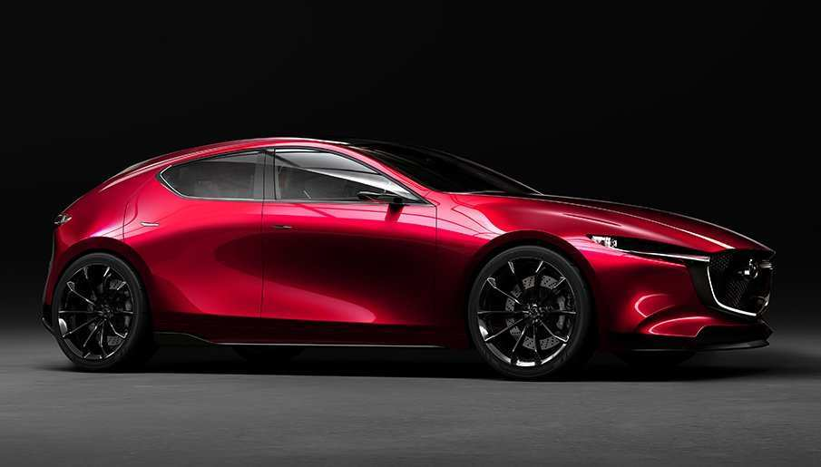 65 All New Mazda Hybrid 2020 Price Design And Review