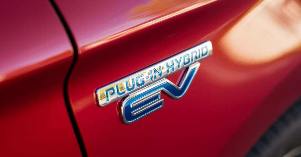 65 All New Mitsubishi Electric 2020 Performance And New Engine