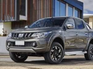 65 All New Mitsubishi Truck 2020 Review and Release date