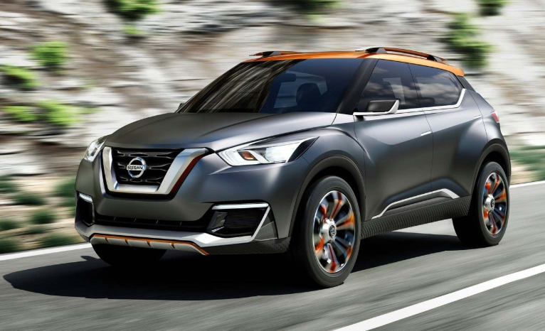 65 All New Nissan Kicks 2020 Caracteristicas Style