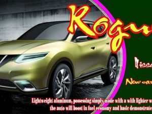 65 All New Nissan Rogue 2020 Canada Prices