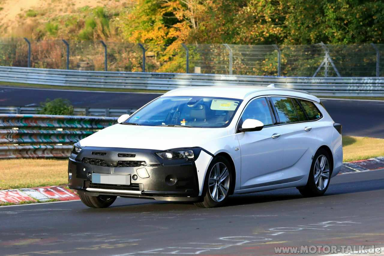 65 All New Opel Manta 2020 Overview