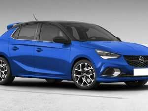 65 All New Opel Opc 2020 Review and Release date