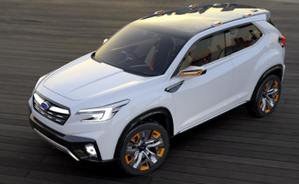 65 All New Subaru Outback 2020 Release Date Performance