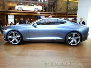 65 All New Volvo S90 Coupe 2020 Price Design and Review