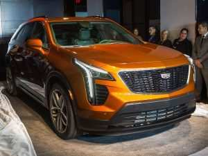 65 Best 2019 Cadillac Flagship Release Date and Concept
