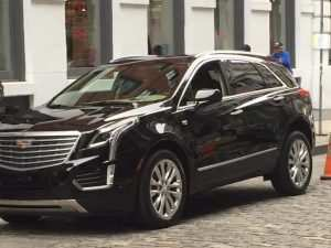 65 Best 2019 Cadillac Srx Price Rumors