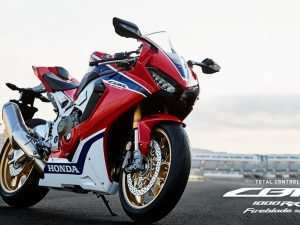 65 Best 2019 Honda Cbr1000Rr Pictures