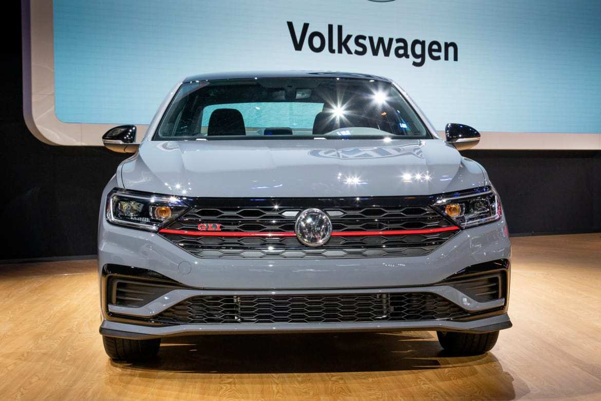 65 Best 2019 Volkswagen Jetta Gli Reviews